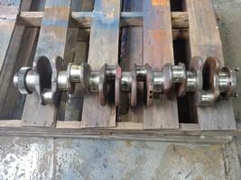 Caterpillar 3126 Diesel Engine Crank Main and 50 similar items