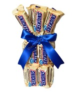 Snicker's Almond Candy Bouquet by The Candy Vessel - $18.99