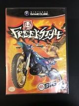 Freestyle Nintendo GameCube 2002 Complete CIB -Very Good Condition - $24.70