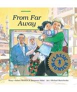 From Far Away by Robert Munsch and Saoussan Askar - Paperback - Like New - $12.00