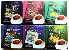 Mlesna Ceylon Tea 10 Tea Bags - $7.05+