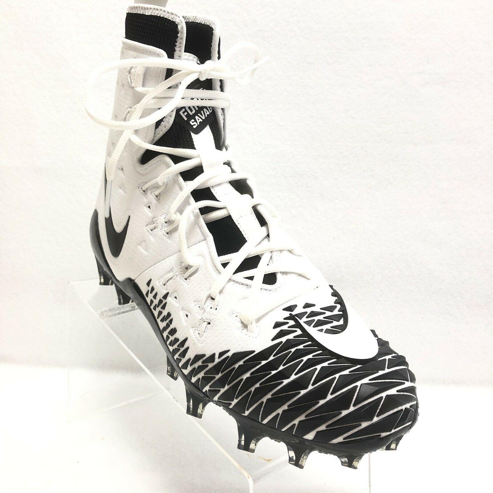 56ebfb850b4 Nike Force Savage Men s Hi-Top Football and 50 similar items. 57