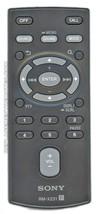 SONY Remote Control for  MEX-BT3100P, MEX-BT3100U, MEX-BT3150U, MEX-BT31... - $21.78