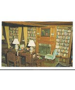Pearl S Buck Desk The Good Earth Library Green Hills Farm Perkasie Pa Po... - $9.95