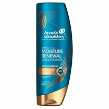Head & Shoulders Royal Oil Moisture Renewal Conditioner w/ Coconut Oil 1... - $7.87
