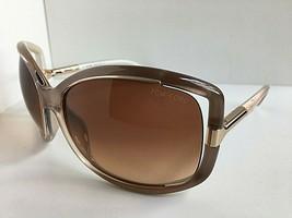 Tom Ford  64mm  Oversized Women's Sunglasses T1 - $119.99