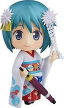 Nendoroid Magical Girl Madoka * Magica Sayaka Miki Maiko Ver. action figure - $53.31