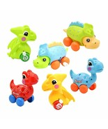 Dinosaur Toys for 2-3 Year Old Kids - $7.69