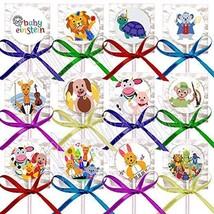 Baby Einstein Party Favors Decoration Lollipops Candy 12PC Treats Shower... - $15.79