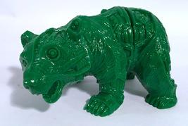 Green Army Robot Bear image 1