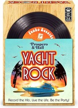 FUNKO Yacht Rock Party Game 48718 NEW GAME - $19.79