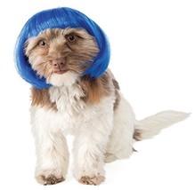 Rubies Costume Blue Bob Dog Wig (Small / Medium) - €14,43 EUR