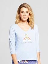 Nite Nite By Munki Munki® Disney® Women's Kermit Oversized Pajama T-shir... - $12.86
