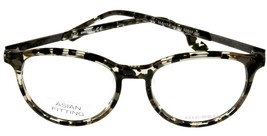New Diesel Unisex Dark Havana Eyeglasses Frame Oval DL5117 052 - $78.21
