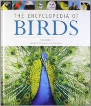 The Encyclopedia of Birds (two volume set) [Hardcover] [Jan 01, 2006] In... - $98.69