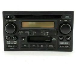 02 03 04 Honda Cvr 2XN2 Am Fm Radio 39101-SCA-A110-M1 - $28.02