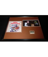 Peter Ustinov Signed Framed 16x20 Photo Set The Muppet Movie - $148.49