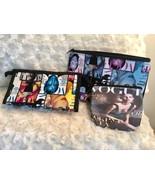 Vogue Magazine Keychain Ladies Pouch Gift Set Under 10 Dollars Free Ship... - $9.89