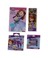 Sofia the First Big Fun Book to Color ~ Sweet As a Princess [Paperback] [Jan 01, - $4.52