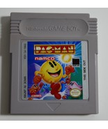 Pac-Man (Nintendo Game Boy, 1991) CARTRIDGE ONLY - $9.49