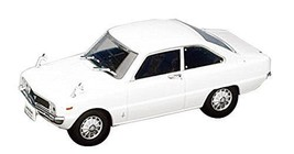 [First43 1/43]  Mazda Rotary Coupe R100 1968 White F43-096 - $43.61