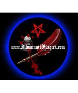 Exclusive Illuminati Magick™ SATANAS POTENTIAE Devil's Pact POWER Rite - $666.00