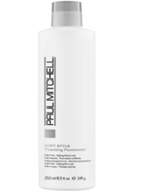 John Paul Mitchell Systems Soft Style Foaming Pommade