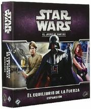 Star Wars The Card Game Balance Of The Force Expansion New In Box :B19-3 - $22.85