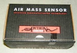 Python Injection 849-915 Airflow / Mass Air Sensor Fits - $65.91