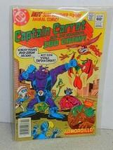 Vintage Dc COMIC- Captain Carrot VOL.1 NO.2- April 1982- GOOD- L5 - $1.60