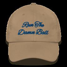 Run The Damn Ball Hat // Run The Damn Ball / Dad Hat image 7