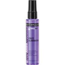 Sexy Hair Smooth Frizz Eliminator Serum 75ml - $43.42