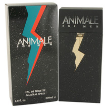 Animale by Animale Eau De Toilette 6.7 oz, Men - $36.46