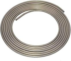 A-Team Performance 3003-Grade Aluminum Coiled Tubing Fuel Line Tube, 3/8 Inch, D image 3