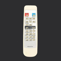 New For SHARP Projector RRMCGA398WJSA Remote Control PG-MB56X PG-MB66X X... - $6.56
