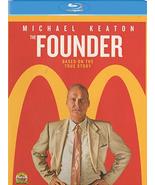 Founder [Blu-ray]  - $4.95