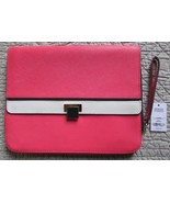 Juicy Couture Wristlet Tablet iPad Sleeve Tech Device Bag - $54.99