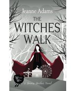 The Witches Walk: Haven Harbor #1 (Volume 1) [Paperback] Adams, Ms Jeanne P - $14.48