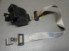 98-01 Ford Explorer 4 Door Color Code X Medium Prairie Tan RH Rear Seat Belt - $24.99