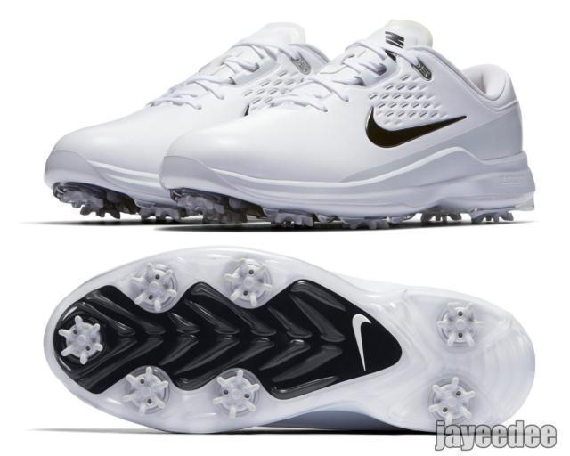 best service 226d3 fb3eb Nike Air Zoom TW71 Tiger Woods Golf Shoes and 49 similar items. 57