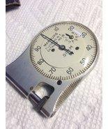 Marburg Watchmakers Measuring Gauge Tool - $138.95