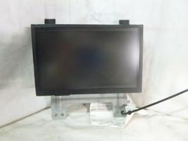 2011 2012 Infiniti G25 Infomation Display Screen 28091-1BU0A SOY20 - $31.19