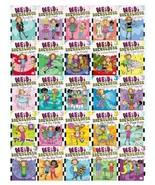 HEIDI HECKELBECK Childrens Series by Wanda Coven Paperback Set of Books ... - $133.99