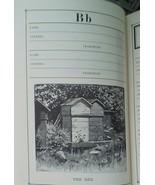 McGuffey's Illustrated Address Book 1980. Retro.  Litton Publishing.  Y-169 - $12.00