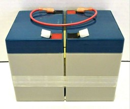Securitron B-24-5 24VDC Battery 6 AMP HOUR - $29.99