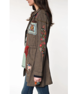 Double D Ranchwear American Assemblage Jacket - $335.00