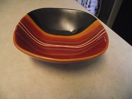 Home Trends Bazaar Red soup bowl 1 available - $2.38