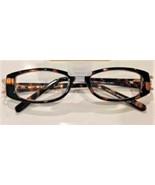 Magnivision Elegant Eyes Readers Chelsea Tortoise W/ Rhinestones - $24.99