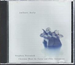 INFANT HOLY by Stephen Petrunak