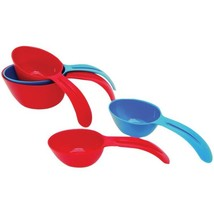 Starfrit 93115-003-0000 Snap Fit Measuring Cups - $29.17